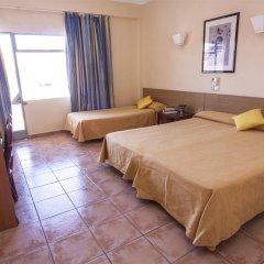 Hotel Gabarda & Gil комната для гостей фото 2