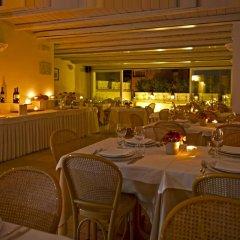 Отель Corte Altavilla Relais & Charme Конверсано питание фото 2