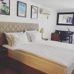 Hotel Vila Tina комната для гостей фото 2