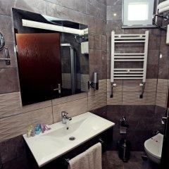Vera Otel Турция, Эрдек - отзывы, цены и фото номеров - забронировать отель Vera Otel онлайн ванная