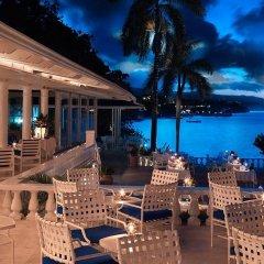 Отель Jamaica Inn питание