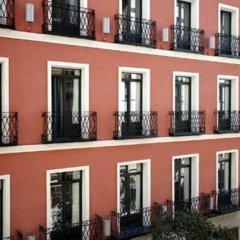 Отель Petit Palace Tres Cruces Испания, Мадрид - отзывы, цены и фото номеров - забронировать отель Petit Palace Tres Cruces онлайн фото 2