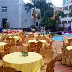 Grand Halong Hotel фото 2