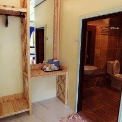 Отель Blue Andaman Lanta Resort Ланта удобства в номере
