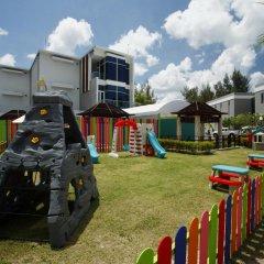 Отель Splash Beach Resort by Langham Hospitality Group детские мероприятия