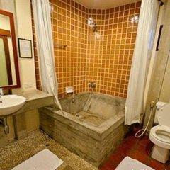 Отель Nirvana Boutique Hotel Таиланд, Паттайя - 1 отзыв об отеле, цены и фото номеров - забронировать отель Nirvana Boutique Hotel онлайн ванная фото 2