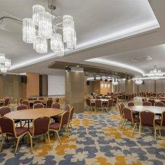 Отель Side Crown Sunshine Сиде помещение для мероприятий