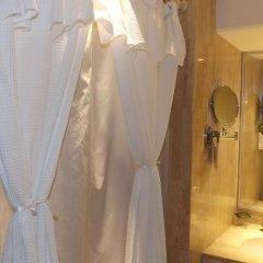 Отель Radisson Paraiso Мехико ванная фото 2