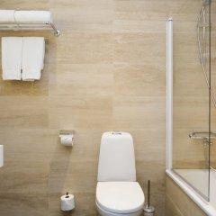 Отель Elite Palace Стокгольм ванная