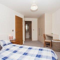 Апартаменты Modern 2 Bedroom Apartment комната для гостей фото 4