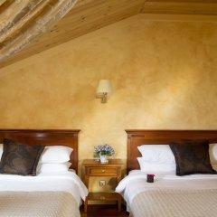 Отель Esperanza Resort Литва, Тракай - 1 отзыв об отеле, цены и фото номеров - забронировать отель Esperanza Resort онлайн комната для гостей фото 4