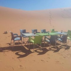 Отель Sahara Camels Camp Марокко, Мерзуга - отзывы, цены и фото номеров - забронировать отель Sahara Camels Camp онлайн фото 3