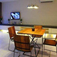 Отель Kamala Resort and Spa удобства в номере
