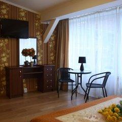 Отель Плазма Львов удобства в номере