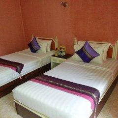 Thai City Palace Hotel комната для гостей фото 4