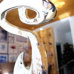 Отель Lucky Orange Hotel Китай, Шэньчжэнь - отзывы, цены и фото номеров - забронировать отель Lucky Orange Hotel онлайн питание