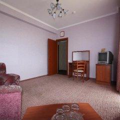 Гостиница Страна магнолий 2* Стандартный номер с различными типами кроватей фото 13