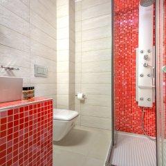 Hotel Koukounaria ванная