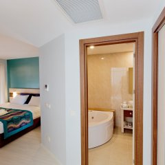 Ulu Resort Hotel - All Inclusive ванная