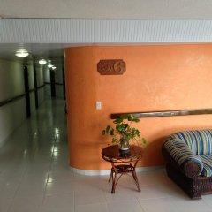 Отель Calypso Beach Колумбия, Сан-Андрес - отзывы, цены и фото номеров - забронировать отель Calypso Beach онлайн интерьер отеля