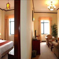 Отель Asean Halong Халонг комната для гостей
