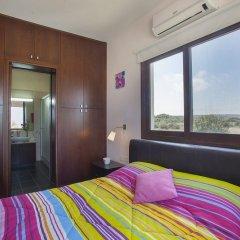 Отель Protaras St Raphael Villa комната для гостей фото 3