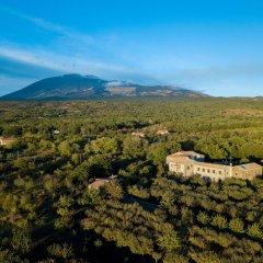 Отель Bosco Ciancio Италия, Бьянкавилла - отзывы, цены и фото номеров - забронировать отель Bosco Ciancio онлайн фото 7