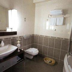 Bozcaada Panorama Hotel ванная фото 2