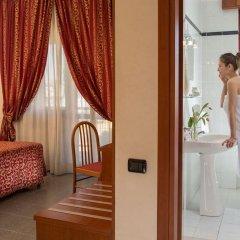 Отель JONICO Рим балкон