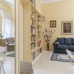 Отель Ara Pacis Elegant Flat комната для гостей фото 5