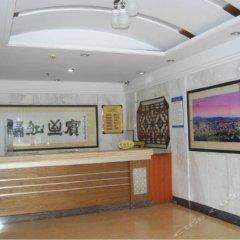Zhongshan Guanlong Hotel спа