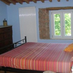 Отель La Coccinella B&B Массароза комната для гостей фото 4