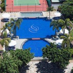 Отель Park Diamond Hotel Вьетнам, Фантхьет - отзывы, цены и фото номеров - забронировать отель Park Diamond Hotel онлайн спортивное сооружение