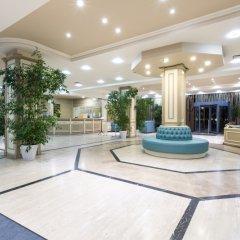 Отель Iberostar Tiara Beach интерьер отеля фото 2