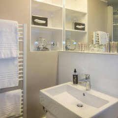 Vi Vadi Hotel downtown munich ванная фото 2