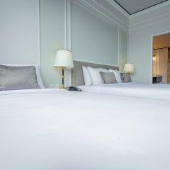 Отель Metropole Hotel Phuket Таиланд, Пхукет - отзывы, цены и фото номеров - забронировать отель Metropole Hotel Phuket онлайн комната для гостей фото 3