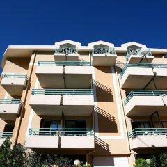 Отель Residhotel Les Coralynes Франция, Канны - 9 отзывов об отеле, цены и фото номеров - забронировать отель Residhotel Les Coralynes онлайн фото 2