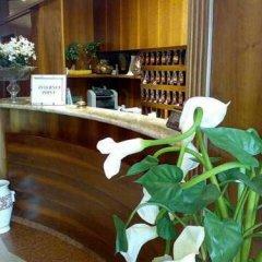 Отель Garibaldi Италия, Падуя - отзывы, цены и фото номеров - забронировать отель Garibaldi онлайн спа фото 2