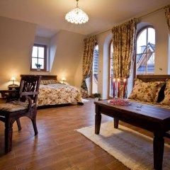 Отель Butorowy Dwór Польша, Косцелиско - отзывы, цены и фото номеров - забронировать отель Butorowy Dwór онлайн комната для гостей фото 5