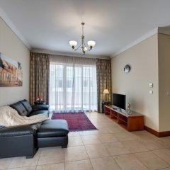 Отель J5 Villas Holiday Homes - Barsha Gardens комната для гостей фото 5