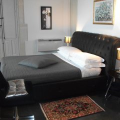 Отель Lakkios Residence B&B Сиракуза комната для гостей фото 2