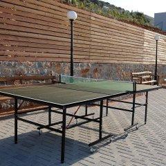 Отель Koni Village - All Inclusive спортивное сооружение