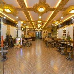 A Tran Boutique Hotel Хойан питание фото 3