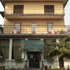 Отель Villa Lidia Италия, Вербания - отзывы, цены и фото номеров - забронировать отель Villa Lidia онлайн фото 8