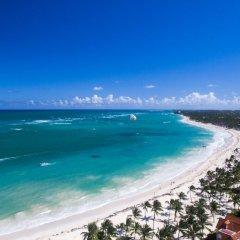 Отель TOT Punta Cana Apartments Доминикана, Пунта Кана - отзывы, цены и фото номеров - забронировать отель TOT Punta Cana Apartments онлайн пляж фото 2