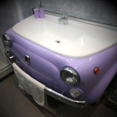Отель Termini Binario 1&2 ванная фото 2