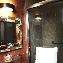 Altamont West Hotel удобства в номере