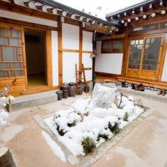 Отель Mumum Hanok Guesthouse фото 3