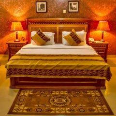 Отель Beni Gold Нигерия, Лагос - отзывы, цены и фото номеров - забронировать отель Beni Gold онлайн комната для гостей фото 3