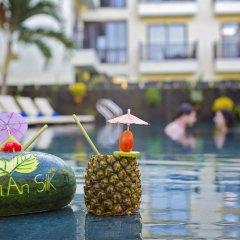 Silk Luxury Hotel & Spa фото 5